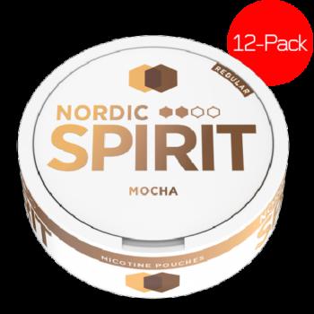 nordic spirit mocha storpack
