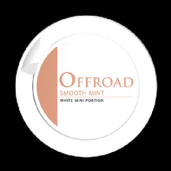 offroad smooth mint mini