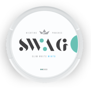 SWAG mint 12mg snus