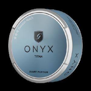 General onyx titan snus