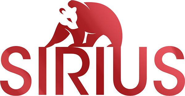 sirius snus logo