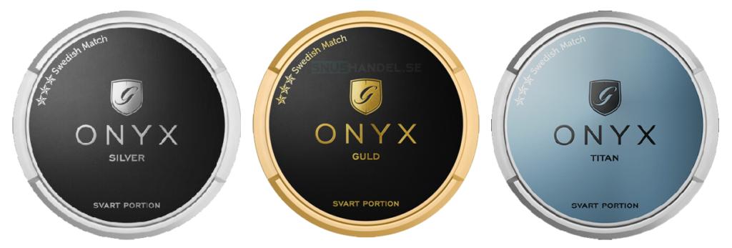 general onyx snus