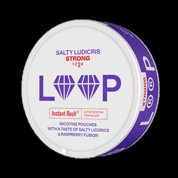 loop salty ludicris strong
