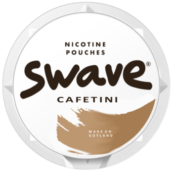 swave cafetini all white snus