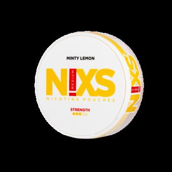 nixs minty lemon