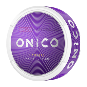 onico lakrits