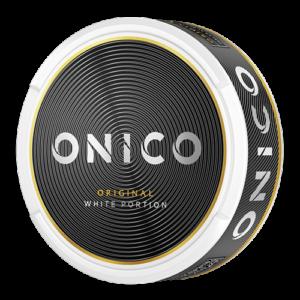 onico nikotinfritt snus