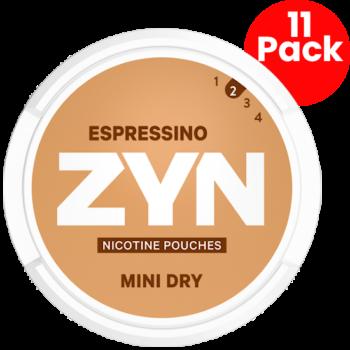 zyn espressino mini 2
