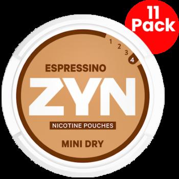 Zyn Mini Espressino strong #4