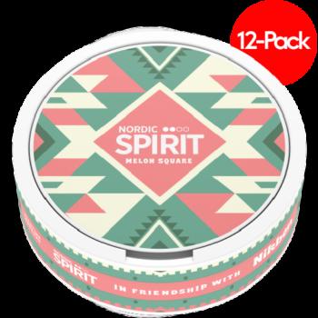 nordic spirit melon limited edition