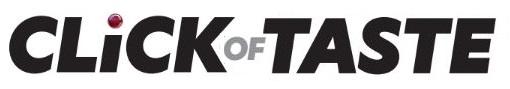 click of taste cigg logo
