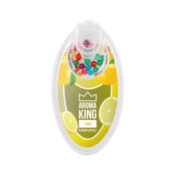 klick balls lemon aroma king klick bollar