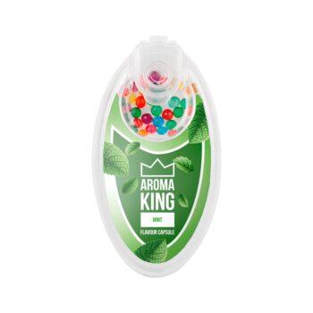 klick bollar aroma king mint