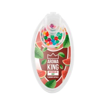 klick bollar Watermelon Mint aroma king