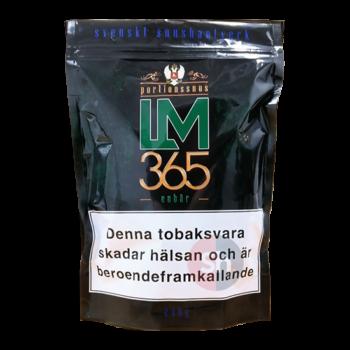 LM365 Enbär Portion Snussats
