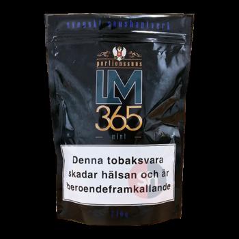 LM365 Mint Portion Snussats
