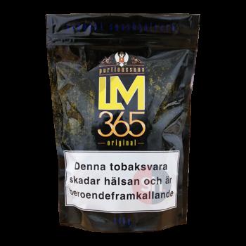 LM365 Original Portion Snussats