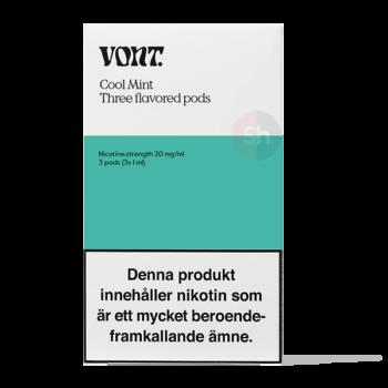 VONT Cool Mint – 3 Pods
