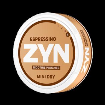 ZYN Mini Espressino Strong 4