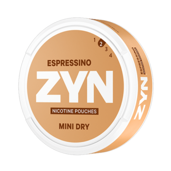 zyn espressino kaffe mini 2
