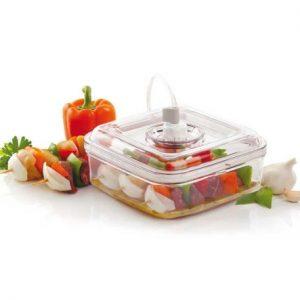 FoodSaver - Boîte à marinade