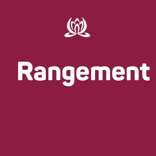 Boutique So Organised - Catégorie Rangement
