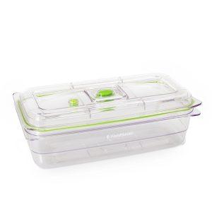 Foodsaver - boîte transparente 2,3L