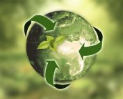 Eco-responsable - terre