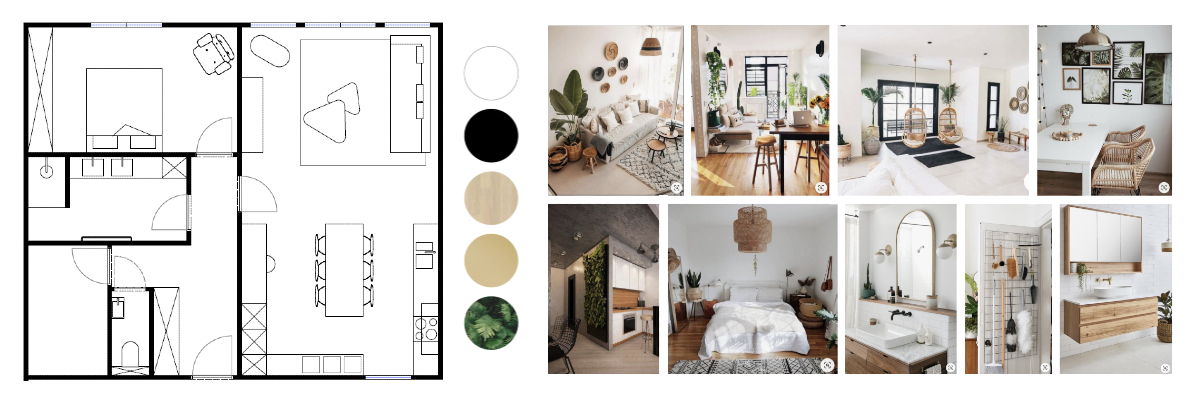 Batibouw 2020 - appartement