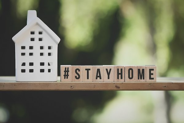 Le juste équilibre - Stay Home