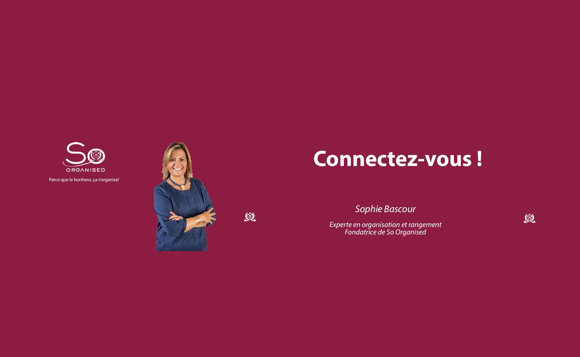 Bannière Connexion