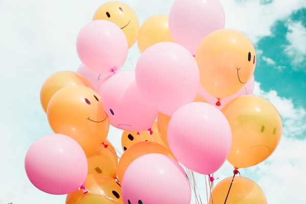 Le bonheur s'organise
