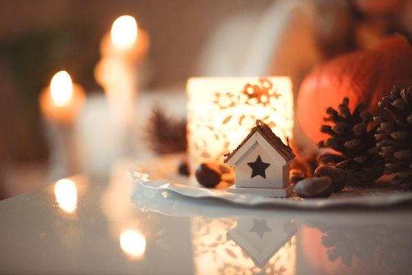 Noël à distance