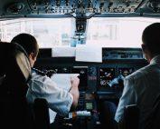 check-list pilote
