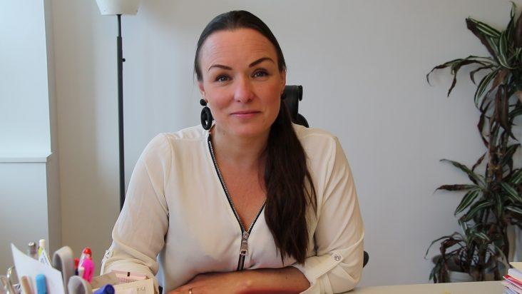 Linda Larsson