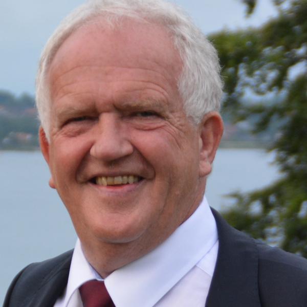 Bjarne Stolten Thomsen