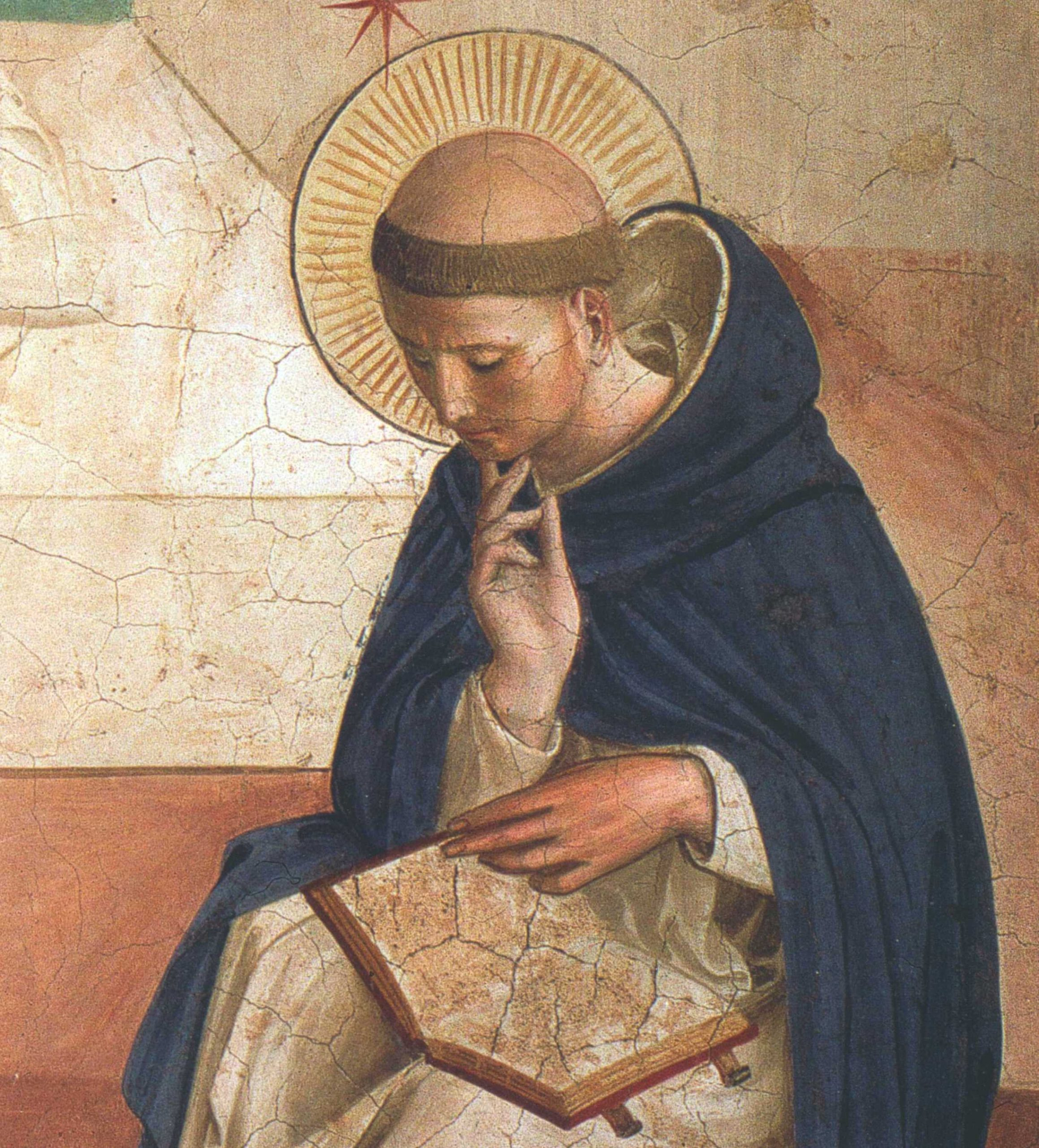 The Monday Rosary | St. Dominic of Prussia