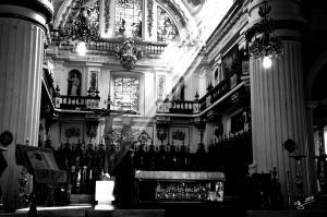 Iglesia Guadalajara