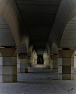 Valencian bridge