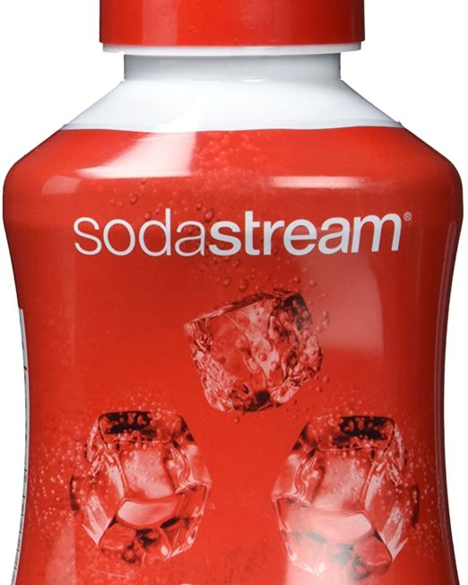 sodastream Cola 500ml