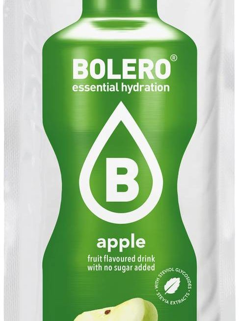 bolero-apple-with-stevia