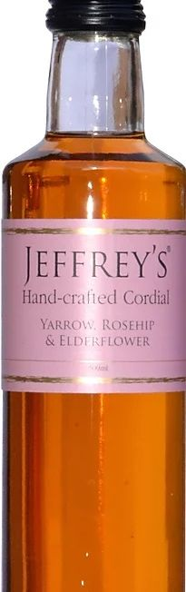 yarrowrosehipelderflower- 500ml - JPG