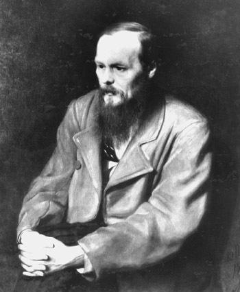 Detalj av V. G. Perovs maleri, 1872. Archivo Iconografico, S.A./CORBIS. Lisens: Begrenset gjenbruk