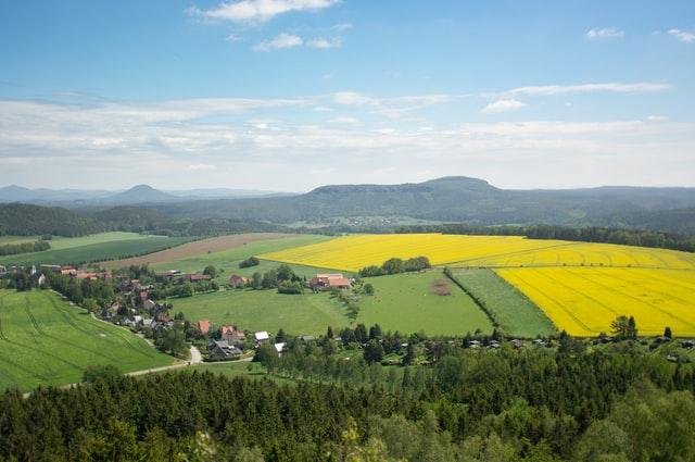 """Interview: """"Wir brauchen mehr Investitionen in den ländlichen Raum"""""""