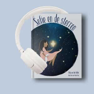 boek + luisterboek _ Sofie en de sterren
