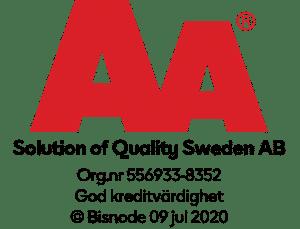 AA logotyp