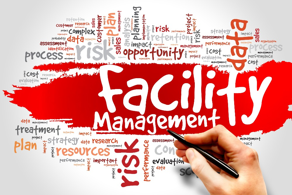 facility management bild