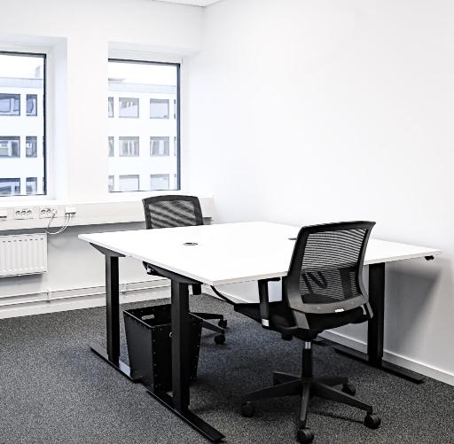 coworking spaces i Kista