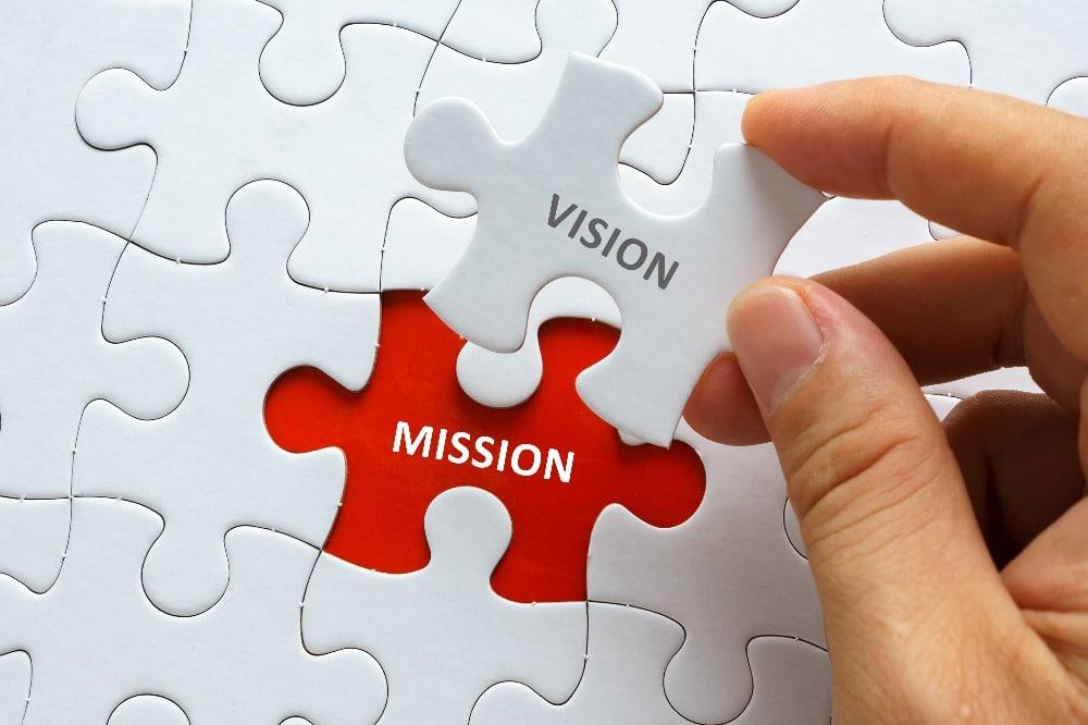 vission och mission