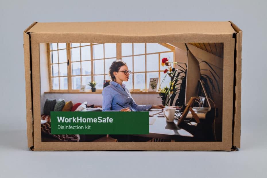 WorkHomeSafe